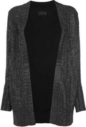 RtA Serge studded cardigan