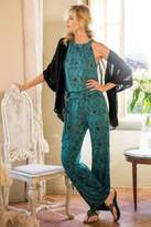 Soft Surroundings Sorrento Jumpsuit