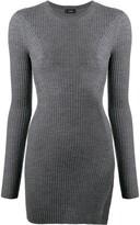 Joseph rib knit tunic