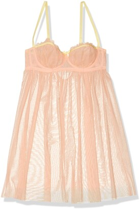 Paul and Joe Cosabella Women's Juliette Underwire Babydoll