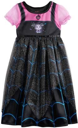 Disney Disney's Vampirina Toddler Girl Fantasy Gown Nightgown