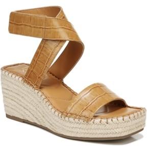 Franco Sarto Carezza Espadrilles Women's Shoes