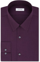 Calvin Klein Men's Slim-Fit Infinite Stretch Dress Shirt