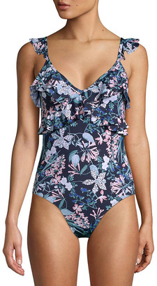 Tart Collections Shelby Floral One-Piece