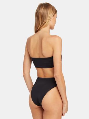 Frankie's Bikinis Juju High Rise Bottom