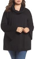 Caslon Plus Size Women's Cozy Knit Tunic