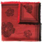 Kenzo 'Mini Tiger' scarf - unisex - Cotton/Modal - One Size