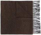 Tom Ford tasseled scarf