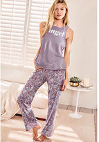 Victoria's Secret Victorias Secret The Pillowtalk Tank Pajama