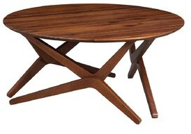 Union Rustic Claunch Solid Wood Dining Table Union Rustic