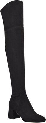 Marc Fisher Yahila Over the Knee Boot
