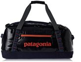 Patagonia Black Hole 60L Duffel Luggage