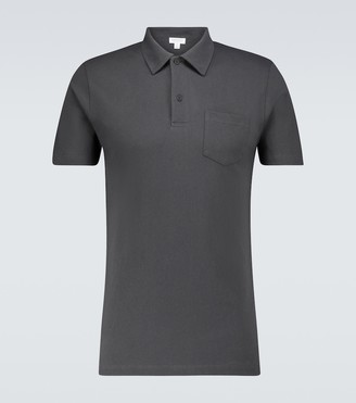 Sunspel Short-sleeved polo shirt