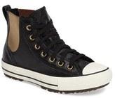 Converse Women's Chuck Taylor All Star Faux Fur Chelsea Sneaker