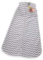 Disney Medium Dumbo Wearable Blanket in Grey/White