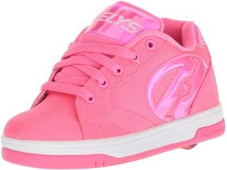 Heelys Girl's Propel Ballistic Tennis Shoe