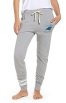 Junk Food Clothing Women's Nfl Carolina Panthers Sunday Sweatpants
