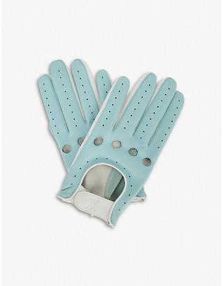 Daniel Arsham X DENTS Driving Gloves