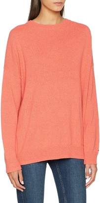 Tommy Jeans Women's Textured Jumper