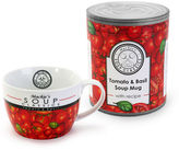 Danesco Tomato and Basil Soup Mug