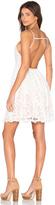 Lucy Paris x REVOLVE Gypsy Dress