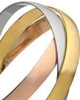 Tri-Color Bracelets