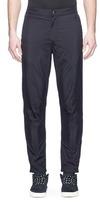 Alexander Wang Washed nylon track pants