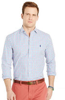 Polo Ralph Lauren Estate Slim-Fit Poplin Shirt