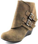 American Rag Cora Women US 9 Gray Ankle Boot