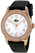 Lacoste Club Collection Mother-of-Pearl Dial Women's Watch-2000649