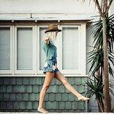 Billabong Women's La Jupe Printed Woven Shorts