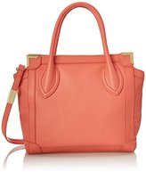 Foley + Corinna Framed Mini Shopper Top Handle Bag