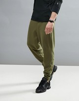 adidas ZNE Joggers in Green B49259