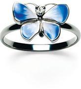 Dior Diorette White Gold Ring