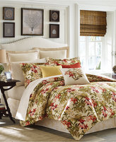 Tommy Bahama Home Daintree Tropic European Sham