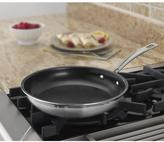 Cuisinart MultiClad Pro Triply 10 in. Non-Stick Open Skillet in Stainless