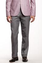"""Louis Raphael Pin Dot Stripe Trouser - 30-35\"""" Inseam"""