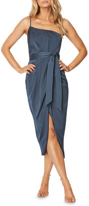 Pilgrim Bari Midi Dress