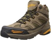 Blundstone Sports Hiker Men US 13 Brown Steel Toe Work Boot