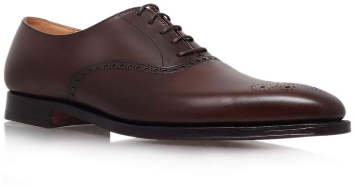 Crockett Jones Crockett & Jones Edgware Leather Lace-Ups