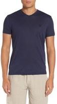 Vilebrequin V-Neck T-Shirt