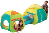 Schylling Pop Up Company Combo Tent Set by