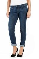 Paige Women's Jimmy Jimmy Slim Boyfriend Jeans