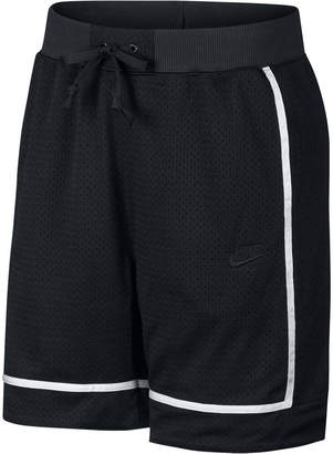 Nike Men Mesh Basketball Shorts