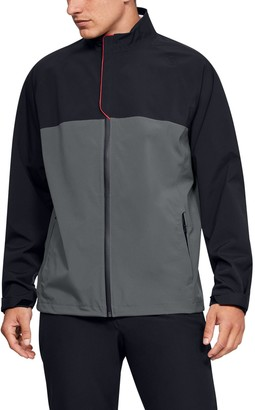 Under Armour Men's UA Golf Rain Jacket