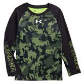 Under Armour Utility Raglan Long Sleeve T-Shirt