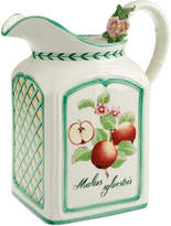 Villeroy & Boch Serveware, French Garden Pitcher