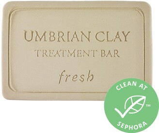 Fresh Umbrian Clay Purifying Treatment Bar