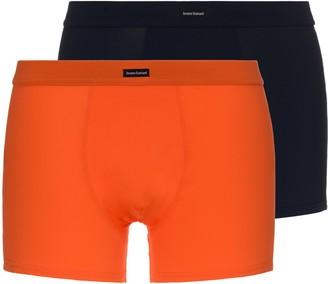 Bruno Banani Men's Short 2er Pack Micro Boxer