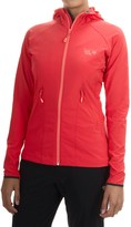 Mountain Hardwear Super Chockstone Jacket - UPF 50 (For Women)